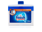 Finish Dual Action Dishwasher Cleaner Regular